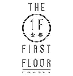 The First Floor Logo